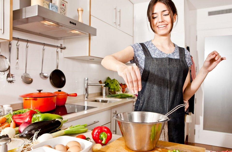 Jak gotować, by zachwycić gości